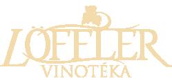logo Vínotéka Löffler